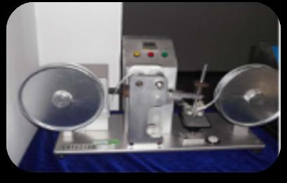 RCA纸带测试仪